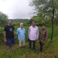 Shri. Anant Kambali, Pachad, Chiplun, Ratnagiri