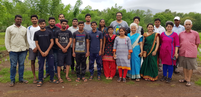 SRT Sevaks July 2018