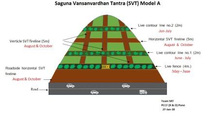 SVT Model diagram english